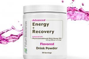 Folium Biosciences - Drink Powder | Folium Biosciences