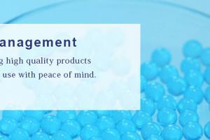 Quality Management | Fuji Capsule Co., Ltd.