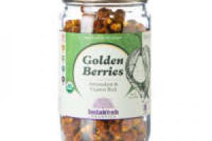 Organic Golden Berries | Imlak'esh Organics