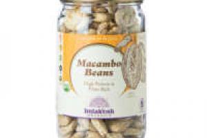 Wildcrafted Macambo | Imlak'esh Organics