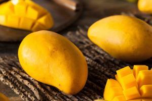 Mango Pulp Alphonso Fruits & Vegetables | IPS-Ingredis