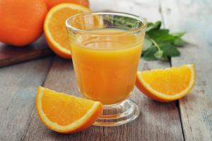 Orange Concentrate Fruits & Vegetables | IPS-Ingredis
