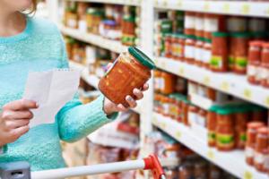 Labeling Compliance & Nutrition Services | Merieux Nutrisciences US