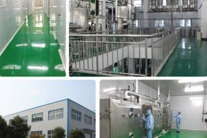 Plant extract factory--Spec-Chem Industry Inc.