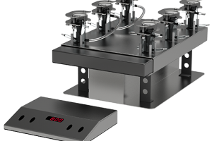 Vertical Diffusion Cell | 6-Cell Manual Diffusion Test System