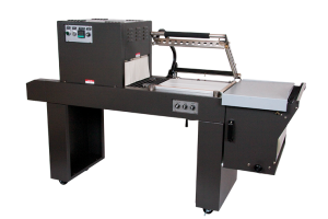 Equipment - Traco Packaging