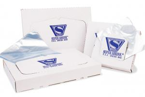 Shrink Wrap/Film - Traco Packaging