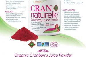 Organic Juice Powder - Fruit D'Or