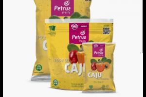 Caju pulp | Petruz Fruity