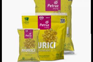 Murici pulp | Petruz Açaí