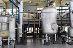 Equipment - Hebei Bioxin Co., Ltd.