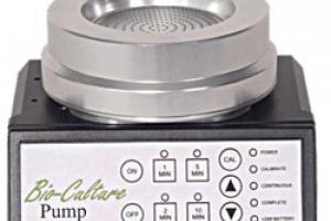 Bio-Culture120V Pump and Calibrator Kit