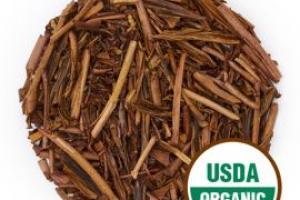 sugimotousa.com Organic Hojicha
