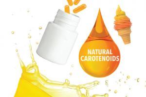 DavosLife Biocarotene Palm Mixed Carotenes | KLK OLEO | Davos Life Science