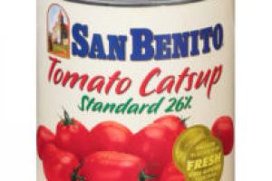 Catsup - Products | Neil Jones Food Company
