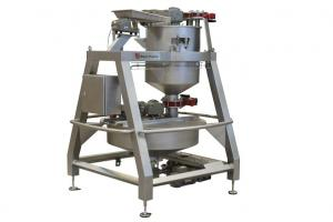 Autofeed Weighing & Mixing System | Baker Perkins