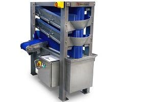 Unit Machines for Bakeries | Baker Perkins