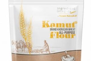 Organic Kamut All Purpose Flour - Organic, Non-GMO | Ingredient Integrity