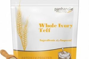 Ivory Teff - Non-GMO | Specialty Grains