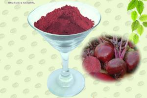 Red Beet Juice Powder-DaXingAnLing Lingonberry Boreal Biotech Co.,Ltd.Lingonberry Group