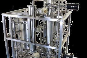 Semi-Continuous Extractor : Deutsche Process
