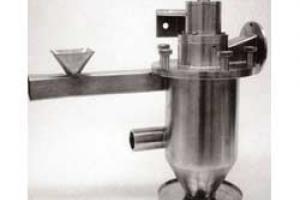 Mini-split Air Classifier - Prater