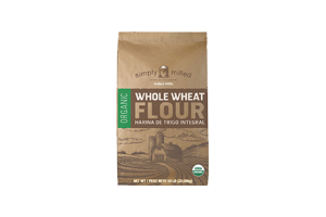Whole Wheat Flour Supplier | Kosher & Non-GMO | Ardent Mills
