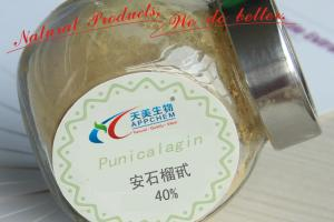Punicalagin,Whitening freckle removing material,Xi'an App-Chem Bio(Tech)Co.,Ltd