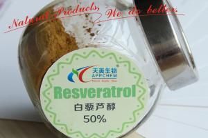 Resveratrol,Resveratrol,Xi'an App-Chem Bio(Tech)Co.,Ltd