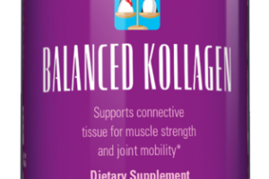 Balanced Kollagen | Type II Avian Collagen | Molecular BioLife International | MolecularBioLifeInternational