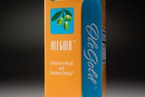 OleGold Olive Leaf Extract | Molecular BioLife International | MolecularBioLifeInternational