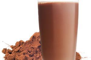 Chocolate Dairy Powder | SensoryEffects