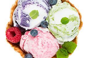 Frozen Dessert Systems   SensoryEffects