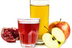 Juice & Fruit Drink Bases   SensoryEffects