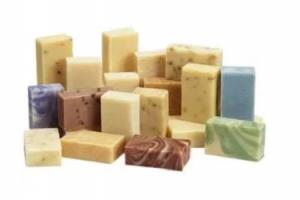 Bulk Organic Bar Soap