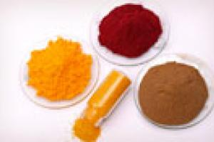 Paprika Oleoresin Manufacturers | List of Spice oleoresins Products