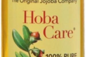 Organic HobaCare Jojoba | The Jojoba Company