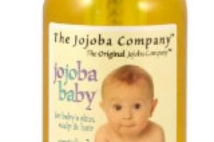 Pesticide-Free Jojoba Baby | The Jojoba Company