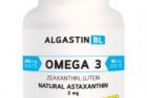 Astaxanthin products | Algamo