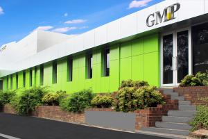 Services - GMP Pharmaceuticals