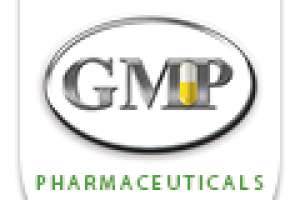 Manufacturing - GMP Pharmaceuticals
