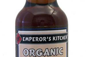 Emperor's Kitchen Organic Toasted Sesame Oil - Great Eastern Sun