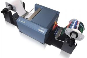 Color Label Inkjet Printers - IMS