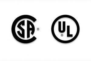 CSA and UL Certified Labels - IMS