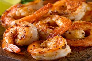 Seafood Seasonings - LifeSpice