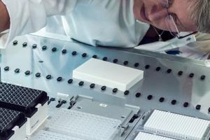 Fermentation I Bacterial screening & shelf life extension I NIZO