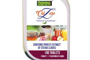 Calzero - Natural sweetener | Phytotech Extracts Pvt Ltd