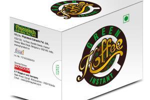 Green Koffee (Sachet) | Phytotech Extracts Pvt Ltd