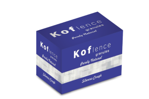 Koflence 10 sachet | Phytotech Extracts Pvt Ltd