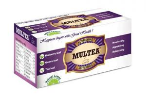 MULTEA | Phytotech Extracts Pvt Ltd